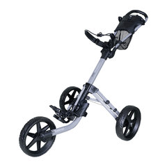 3-Wheel Trolleys