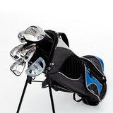 Skymax Ice IX-5 halve dames golfset (7 clubs) met Standbag - RECHTSHANDIG_
