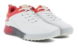 Ecco W Golf S-THREE White-Hibiscus paar