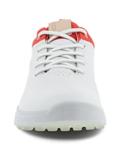 Ecco W Golf S-THREE White-Hibiscus