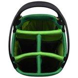 ouul_python_waterproof_standbag black/green/darkgreen top divider