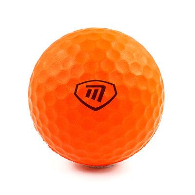 Lite Flite Foam Practice golfballen - verpakt per 6