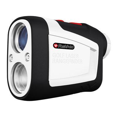 FASTFOLD Laser Rangefinder Black/White