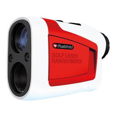 FASTFOLD Laser Rangefinder White/Red
