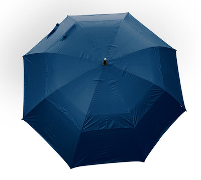 Masters TourDRI UV beschermende golfparaplu - NAVY