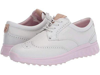 Ecco S-CLASSIC Golfschoenen Dames - White