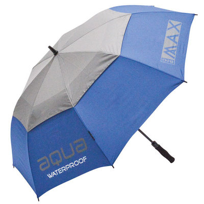 BIG MAX Aqua Umbrella Cobalt/Charcoal