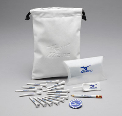 Mizuno Golf Gift Set