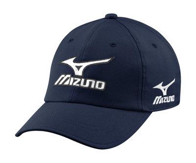 Mizuno Tour Cap Navy