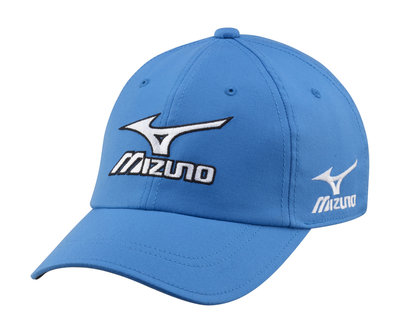 Mizuno Tour Cap Royal