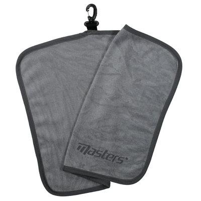 Masters Microfibre Bag Towel