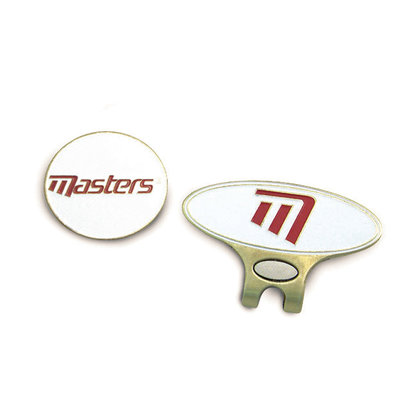 Masters Cap & Ball Marker