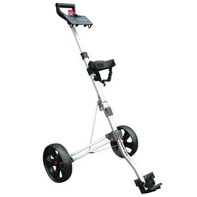 Masters 5 Series Compact 2-Wiel Golftrolley