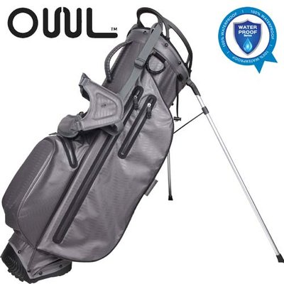 OUUL Python Waterdichte  Super Light Standbag Dark Gray/Dark Gray/Gray