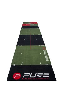 P2I Golfputting Mat, 65x300 cm