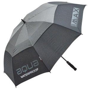 BIG MAX Aqua paraplu Black/Charcoal