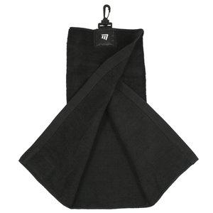 BA00B Tri-Fold Velour Towel