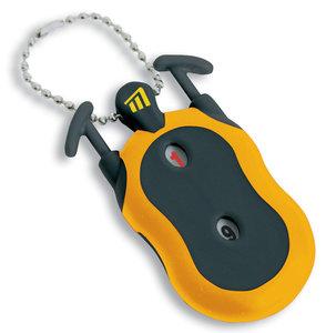 ZDGA0067 Deluxe 2 in 1 Scorer yellow