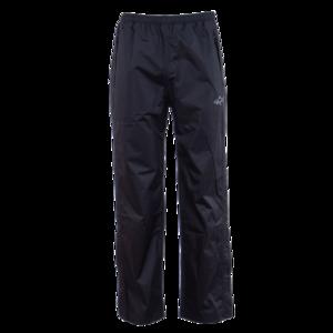 Greg Norman Mens Shark 5000 Rain Pants Black